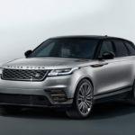 Информационно-развлекательные возможности Land Rover