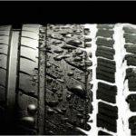 Основные классификации автомобильных шин