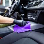 Высококлассный детейлинг: химчистка салона автомобиля и преимущества услуги
