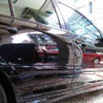 Полировка автомобиля жидким стеклом: инновации на автосервисах России