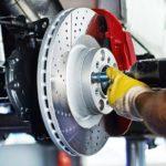 Ключевые особенности ремонта тормозной системы