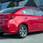 Kia Rio 2019 года: обзор модели