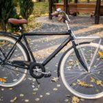 Какой выбрать велосипед для городских прогулок?