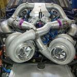 Что представляет собой турбокомпрессор для двигателя автомобиля