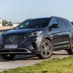 Чем улучшить Hyundai Grand Santa Fe?