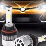 Ключевые преимущества современных светодиодных ламп для автомобилей