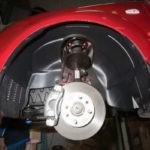 Как правильно выбирать подкрылки для своей машины?