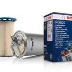 Топливные фильтры для двигателя автомобилей: особенности и основные задачи