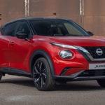 Новый Nissan JUKE: больше, умнее и лучше